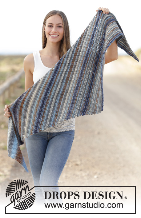 Lynette / DROPS 178-10 - Free knitting patterns by DROPS Design
