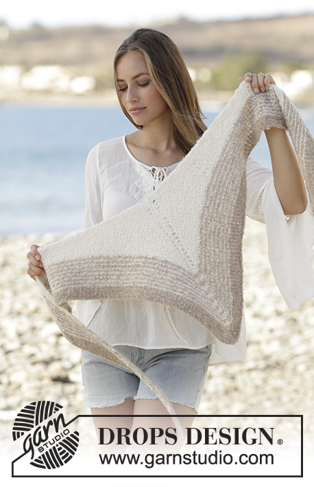 Ice Coffee Drops 178 35 Free Knitting Patterns By Drops Design