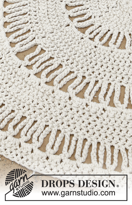 Radiant Drops 178 37 Free Crochet Patterns By Drops Design