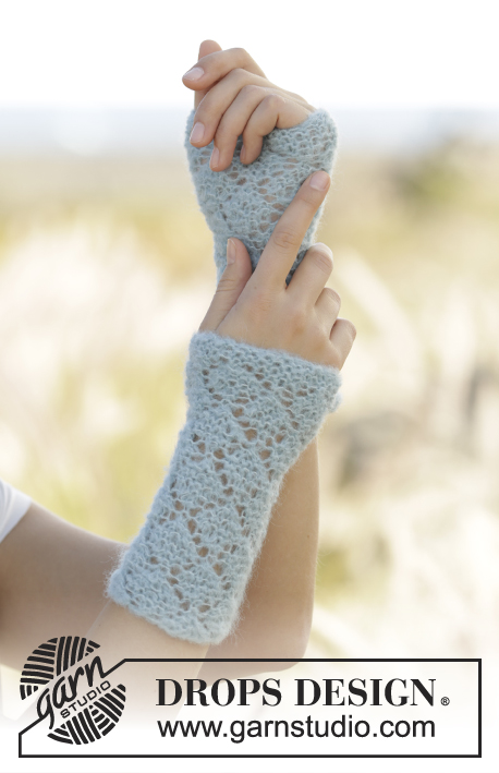 Spoken For Drops 178 53 Free Knitting Patterns By Drops Design