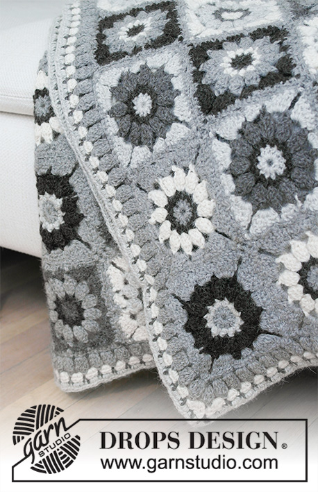Margarita Drops 179 5 Free Crochet Patterns By Drops Design