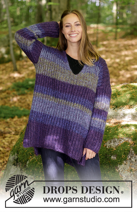 964fe1a89 Between the Lines   DROPS 180-34 - Free knitting patterns by DROPS Design