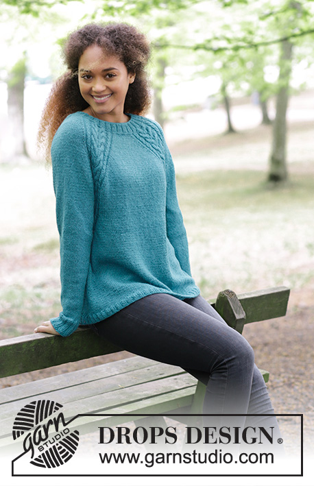 d9216bef505e Arendal   DROPS 181-7 - Free knitting patterns by DROPS Design