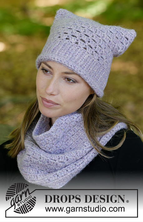 Irena Drops 182 40 Free Crochet Patterns By Drops Design