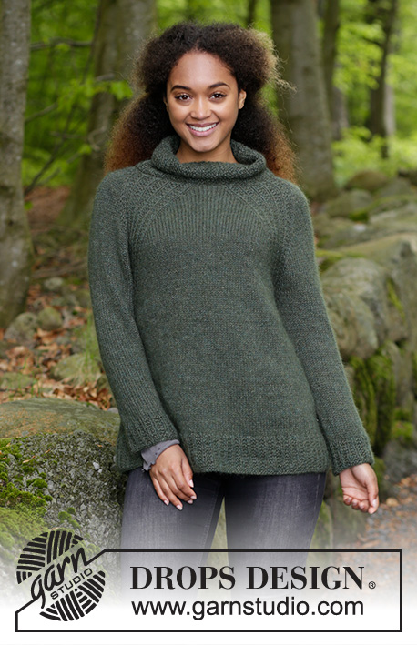 56b7853108b4 Woodland Walk   DROPS 183-12 - Free knitting patterns by DROPS Design