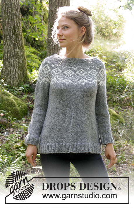 Ashbury Park Drops 183 20 Free Knitting Patterns By Drops Design