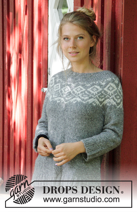 69fd97e37 Ashbury Park   DROPS 183-20 - Free knitting patterns by DROPS Design