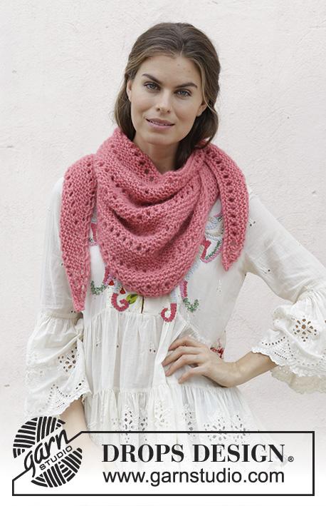 3dc1e432bd20 Prima Donna   DROPS 186-20 - Free knitting patterns by DROPS Design