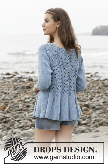 a21844871 Belle Époque   DROPS 186-7 - Free knitting patterns by DROPS Design