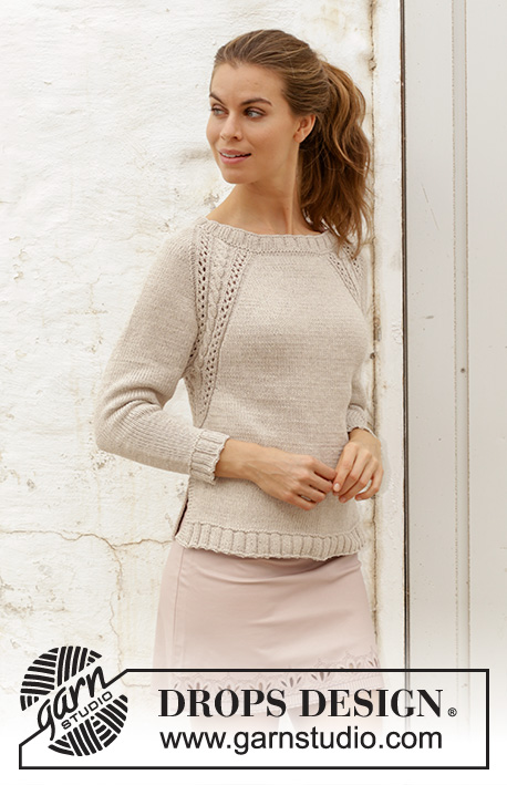 6700a348e089 Madrid   DROPS 188-19 - Free knitting patterns by DROPS Design
