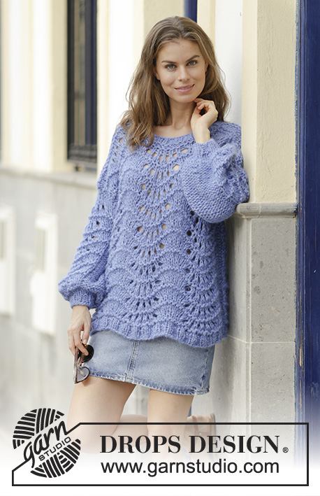ebe923886176 Segovia   DROPS 188-4 - Free knitting patterns by DROPS Design