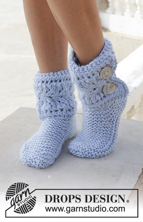 c5165bbc9cb5 Fia   DROPS 189-33 - Free knitting patterns by DROPS Design