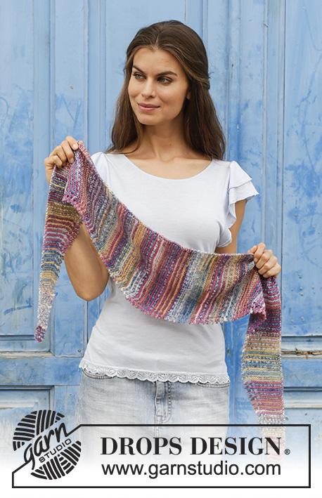 qualità superiore foto ufficiali prezzo ragionevole Pure Joy / DROPS 190-39 - Modelli di maglia gratuiti di DROPS Design