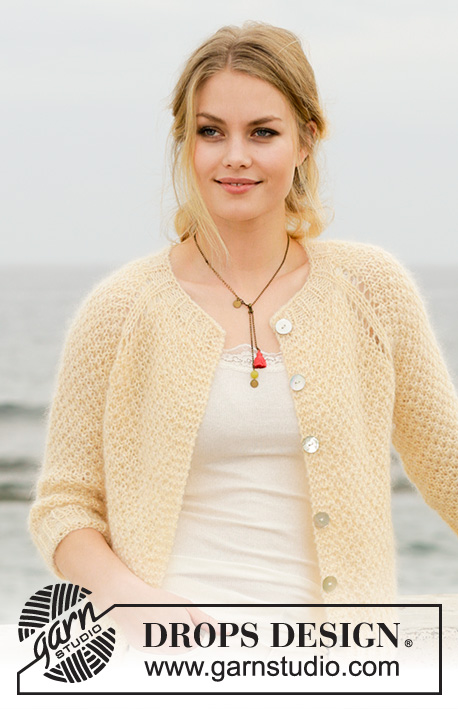 93afef833f6e3 DROPS Design - Knitting patterns, crochet patterns & high quality yarns