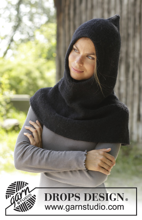 Lawless Drops 192 2 Free Knitting Patterns By Drops Design