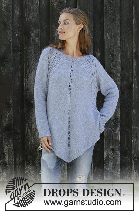 70368b6569e818 Casual Diamond   DROPS 194-19 - Free knitting patterns by DROPS Design