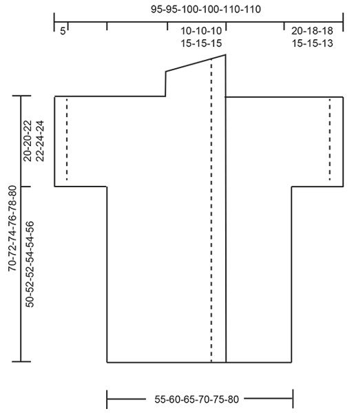 Viola Hive / DROPS 194-34 - Patrones de ganchillo gratuitos por ...