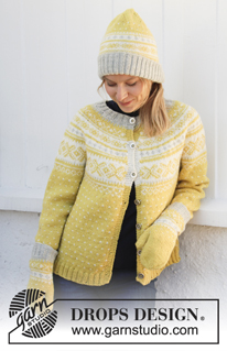 7200ee23e Women - Free knitting patterns and crochet patterns by DROPS Design