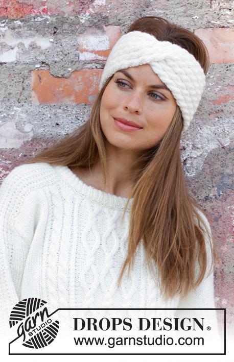 DROPS Design - návody na pletení i háčkování   vysoce kvalitní příze 920f339e32