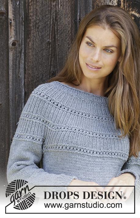 be4e3f49cadc Catalogue DROPS 195 - Free knitting   crochet patterns
