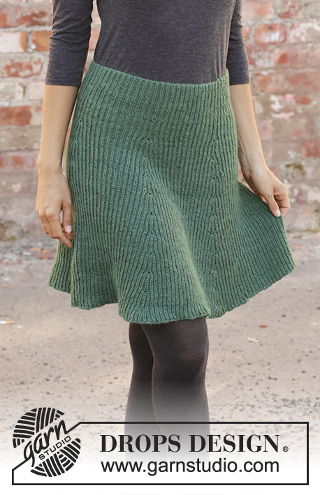 a1ca5c9a See You In Dublin / DROPS 196-37 - Free knitting patterns by DROPS ...