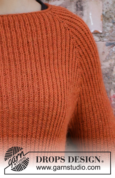 a35133d40d66 Last Days of Autumn   DROPS 197-2 - Free knitting patterns by DROPS Design