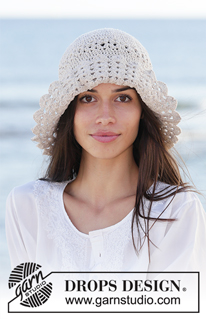 04d156a0 Accessories - Free knitting patterns and crochet patterns by DROPS ...