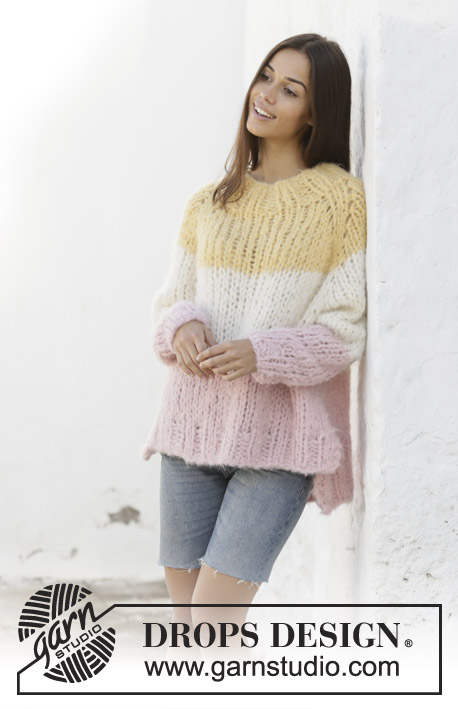 150d720f8dbb3 Glassur   DROPS 199-44 - Free knitting patterns by DROPS Design