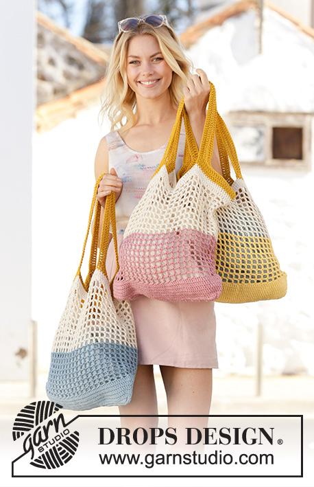 Back Drops Modèles 200 Gratuits The Crochet To 1 Beach De fgb67Yy