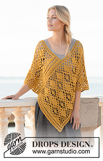 255e6dee1 Free knitting patterns and crochet patterns by DROPS Design