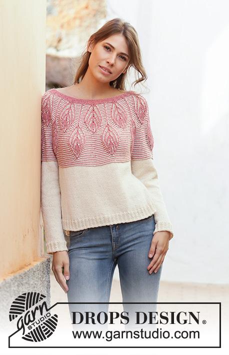 ff5ddd0ff4c8 Spring Harvest   DROPS 201-1 - Free knitting patterns by DROPS Design