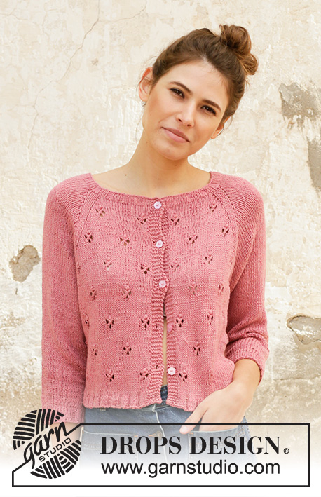 1435641564a DROPS Design - Knitting patterns