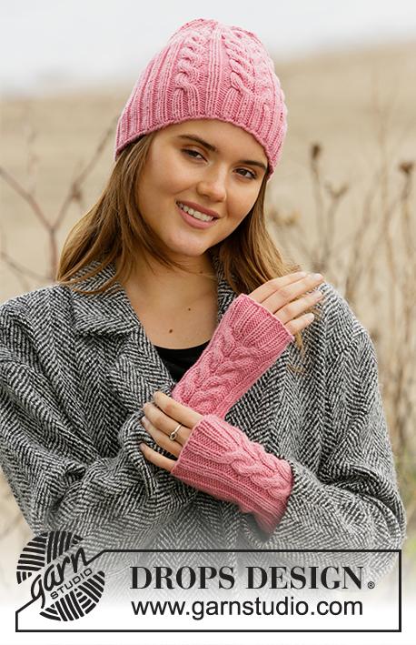 baby set double knit knitting pattern 204