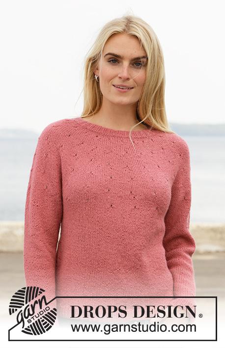 9f6f71f4964 DROPS Design - Knitting patterns, crochet patterns & high quality yarns