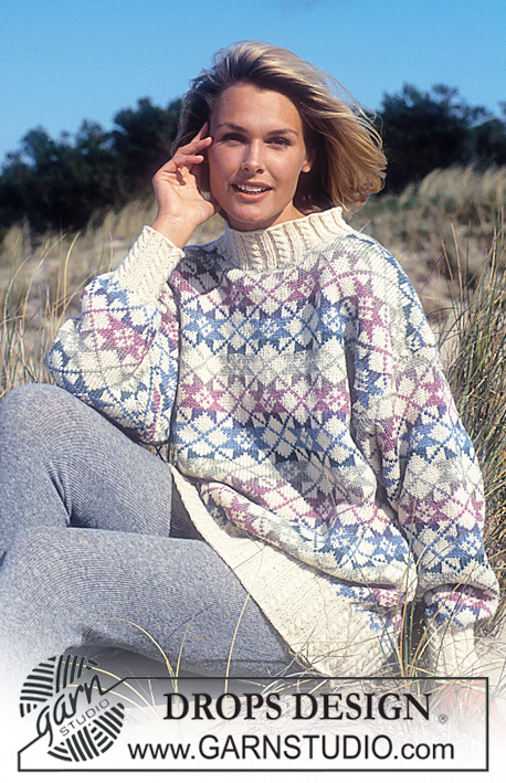 Drops 36 15 Free Knitting Patterns By Drops Design