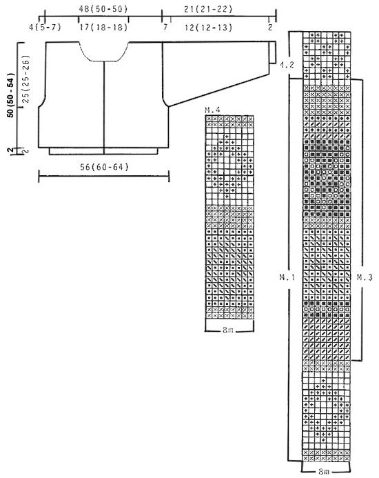 Flying South DROPS 41 17 Kostenlose Strickanleitungen
