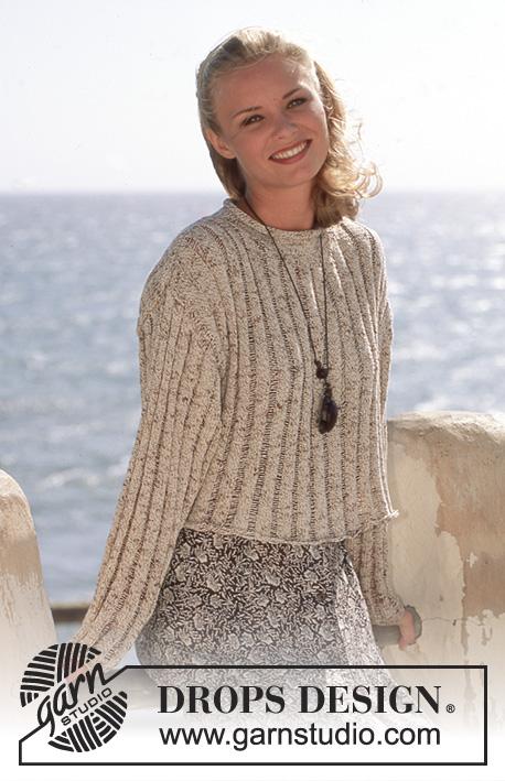 Populares Catalogue DROPS 41 - Free knitting & crochet patterns XA94