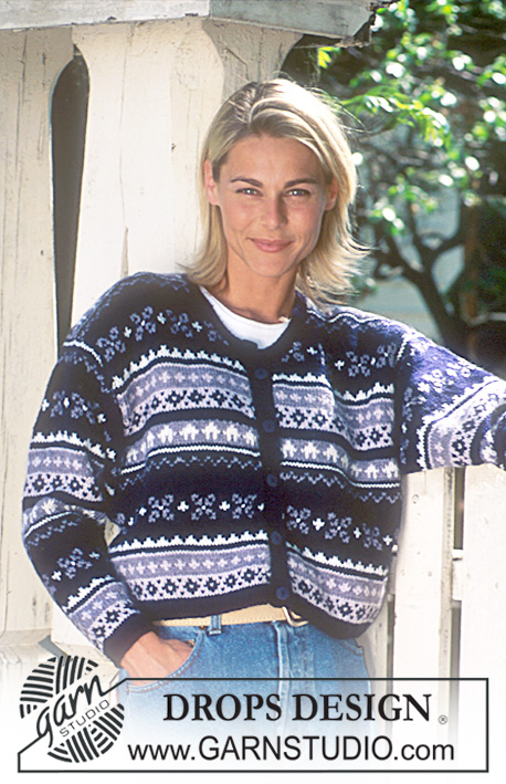 Catalogue DROPS 44 - Free knitting & crochet patterns