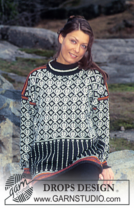 fb153d229dab DROPS 47-15 - Free knitting patterns by DROPS Design