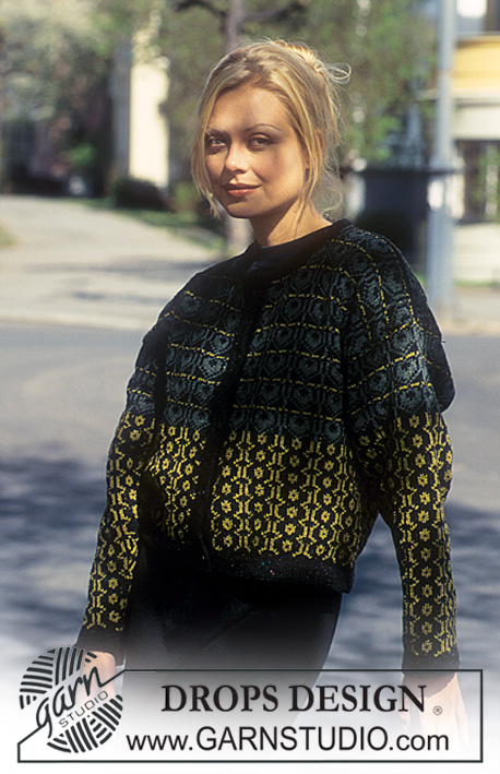 Drops 48 6 Free Knitting Patterns By Drops Design