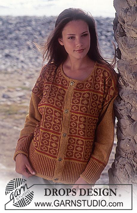 Catalogue DROPS 50 - Free knitting & crochet patterns