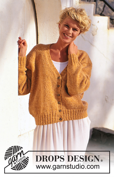DROPS 51-6 - Free knitting patterns by DROPS Design
