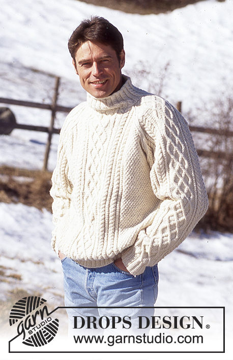 814b18202 DROPS 52-7 - Free knitting patterns by DROPS Design