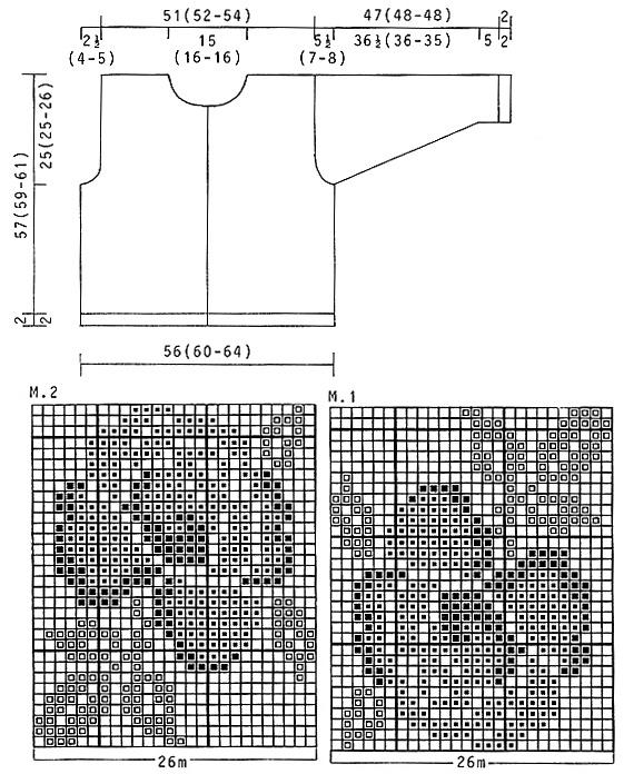 DROPS 55-17 - Kostenlose Strickanleitungen von DROPS Design
