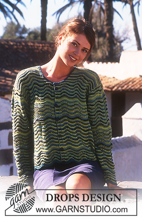 DROPS 55-9 - Free knitting patterns by DROPS Design