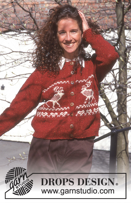 Catalogue DROPS 62 - Free knitting & crochet patterns