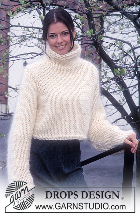 Drops 63 18 Free Knitting Patterns By Drops Design