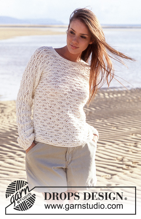 DROPS 64-4 - Free knitting patterns by DROPS Design