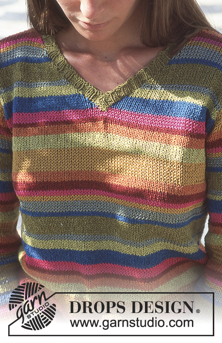 DROPS 68-11 - Free knitting patterns by DROPS Design