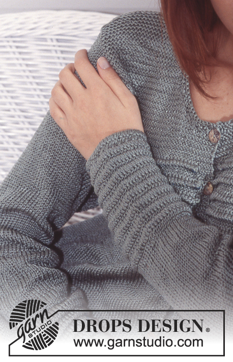 DROPS 74-16 - Free knitting patterns by DROPS Design